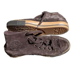 Custom Converse Suede 70 Unisex Shoes